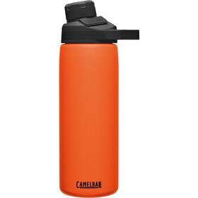 CamelBak Chute Mag Vakuumisoleret flaske 600ml, orange